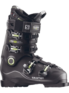 Горнолыжные ботинки Salomon X Pro Custom Heat