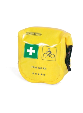 Гермосумка медицинская Ortlieb First-Aid-Kit Cyclist