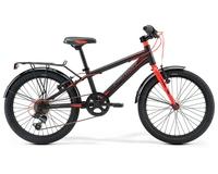 Велосипед Merida Dino J20 (на рост 115-140)