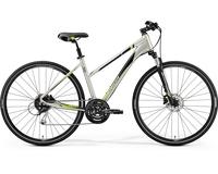 Велосипед Merida Crossway L 100