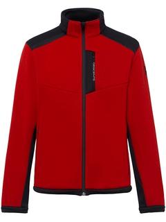 Джемпер на молнии Descente Alpite Jacket