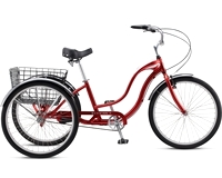 Велосипед Schwinn Town & Country
