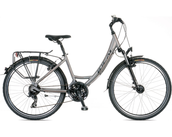 Велосипед Ideal Testek Wave