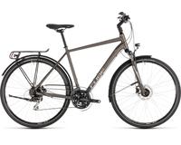 Велосипед Cube Touring Pro