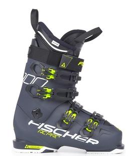 Горнолыжные ботинки Fischer RC Pro 100 PBV