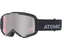 Маска Atomic Savor OTG Black / Silver Rose