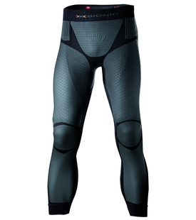 Термобелье X-Bionic кальсоны Running Windskin RT 3.2 Man Long