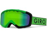 Маска Giro Grade Bright Green Black Zoom / Loden Green 26