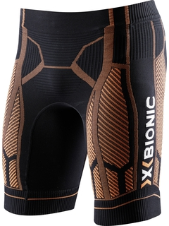 X-Bionic шорты Lamborghini Running Man Short