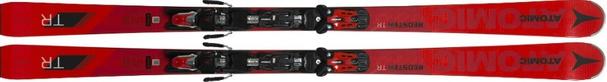 Горные лыжи Atomic Redster TR + крепления X 12 TL