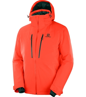 Куртка Salomon Icefrost Jacket M