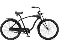 Велосипед Schwinn Super Deluxe Ano Black