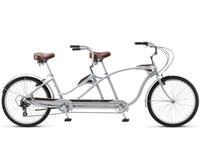 Велосипед Schwinn Tango Tandem Silver