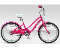 Велосипед Stels Pilot 240 girl 3sp