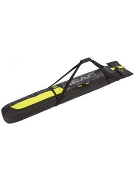 Чехол для горных лыж Head Single Skibag Short