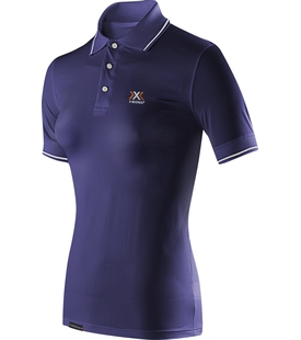 Термобелье X-Bionic поло Travel Lady Polo Shirt