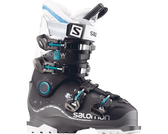 Горнолыжные ботинки Salomon X Pro 90 W 17/18