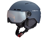 Горнолыжный шлем с визором Head Knight Pro