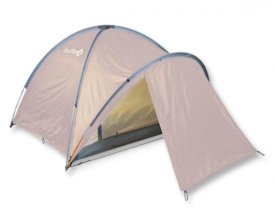 Палатка RedFox Challenger 3 Plus