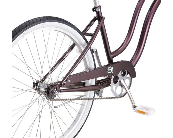 Велосипед Schwinn S1 Women (2017)