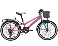 Велосипед Merida Princess J20
