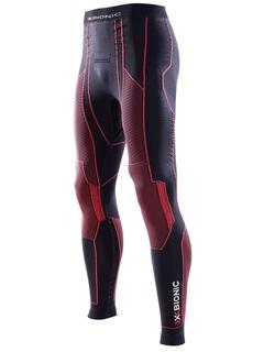 X-Bionic кальсоны Moto Energizer Man Long