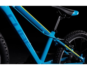 Велосипед Cube Acid 200 (на рост 115 - 135) (2019)
