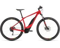 Велосипед Cube Acid Hybrid One 500 29
