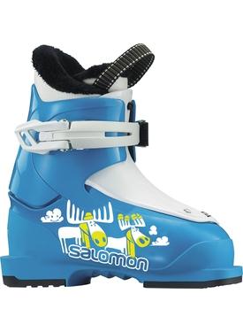 Горнолыжные ботинки Salomon T1