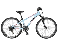 Велосипед Trek Superfly 24