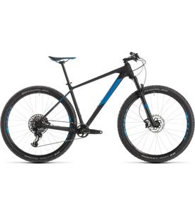 Велосипед Cube Reaction C:62 Pro