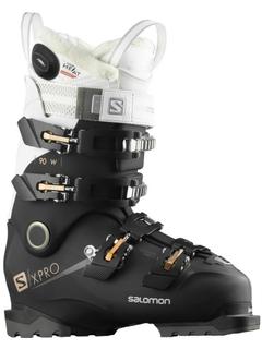 Горнолыжные ботинки Salomon X Pro 90 W Custom Heat