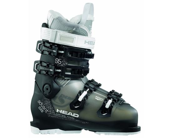 Горнолыжные ботинки Head Advant Edge 95 W 17/18