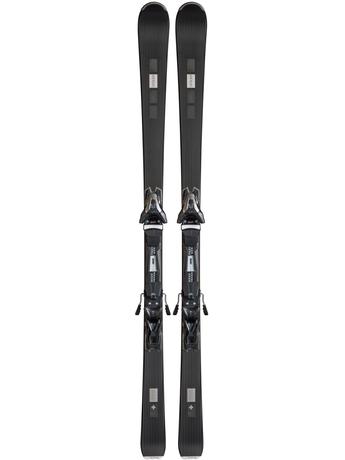 Горные лыжи Stockli O Tree + крепления MC 12 18/19