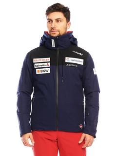 Куртка Descente Swiss Replica Jacket