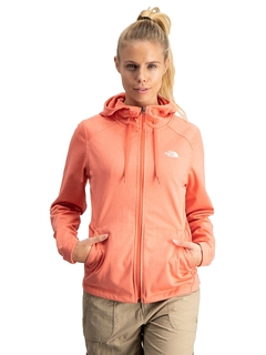 Куртка The North Face Tech Mezzaluna Hoodie W