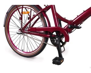 Велосипед Shulz Krabi Coaster (2019)