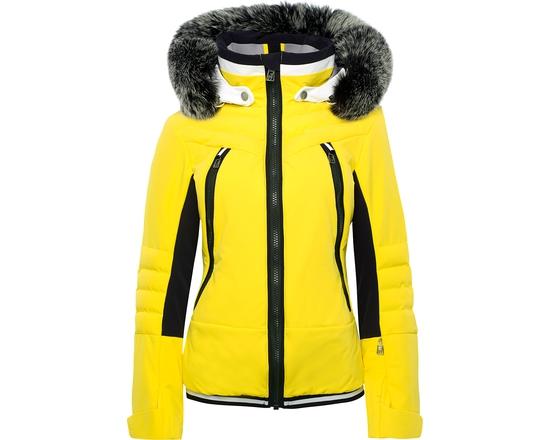 Куртка с мехом Toni Sailer Cosima Fur
