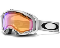Маска Oakley Splice Polished White/H.I. Persimmon