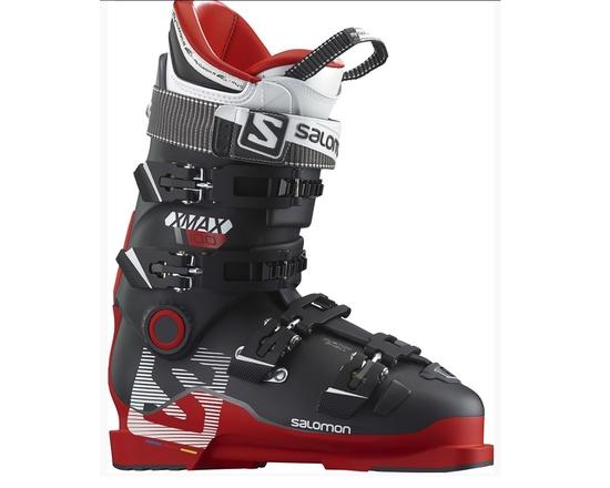 Горнолыжные ботинки Salomon X Max 100 16/17