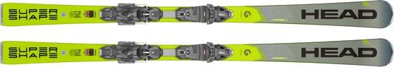 Горные лыжи Head Supershape i.Speed + крепления PRD 12