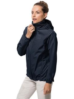 Куртка  Jack Wolfskin Stormy Point Jacket W