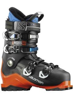 Горнолыжные ботинки Salomon X Access 90