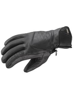 Перчатки Salomon Even M Black/Black