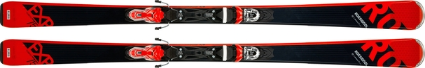 Горные лыжи Rossignol Experience 75 Ca + Xpress 10
