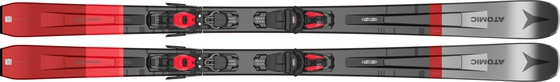 Горные лыжи Atomic Vantage 79 C + крепления M 10 GW
