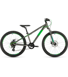 Велосипед Cube Acid 240 Disk (на рост 135 - 150)
