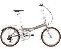 Велосипед Ideal Cobi 20