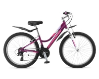 Велосипед Schwinn Breaker 24 Girls (на рост 125 - 155)