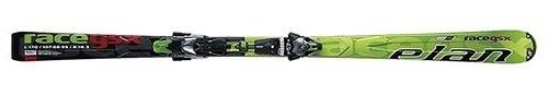 Горные лыжи Elan GSX fusion pro + крепления ELD 12.0 Fusion Pro 2007